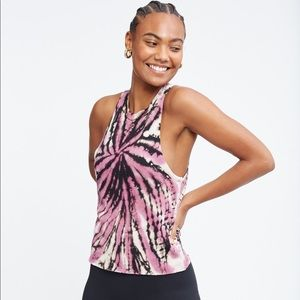 All Access | Dynamic Ribbed Tank Top
